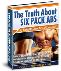Mike Geary's Truth About Abs
